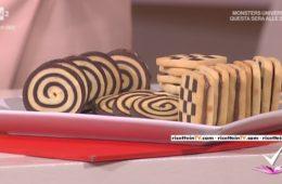 biscotti a scacchi di Domenico Spadafora