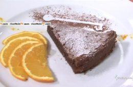 torta tenerina rivisitata