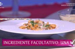 trippa alla parmigiana con fagioli di Diego Rossi