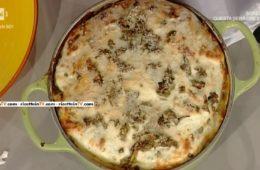 lasagne soffiate ai carciofi di Anna Moroni