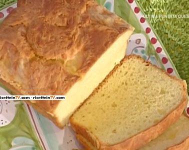 torta al formaggio di Anna Moroni