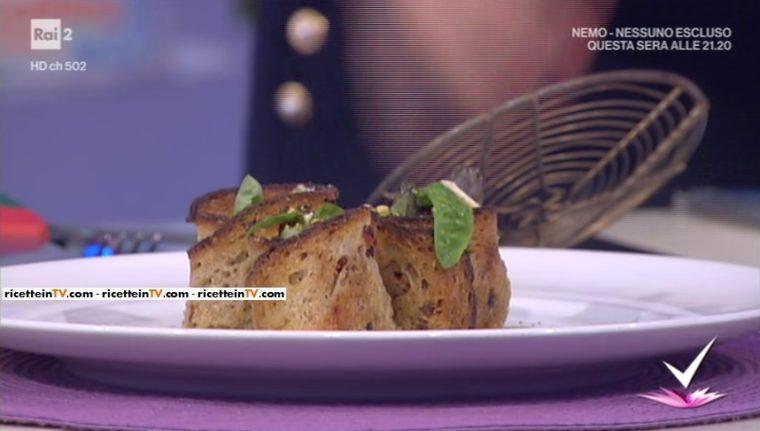 asparago croccante e pret a manger