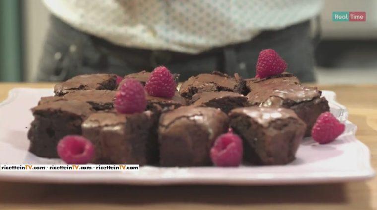 brownies di Benedetta Parodi