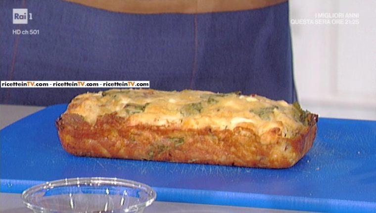 La Prova Del Cuoco Ricetta Quiche Di Pomodori Secchi Feta E Menta