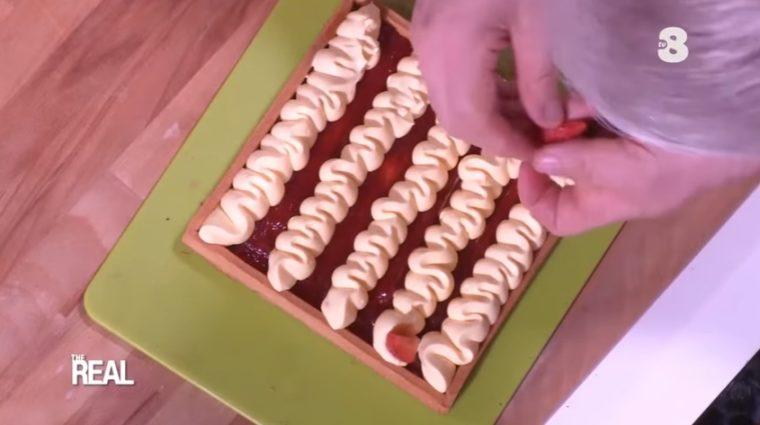 crostata allegra