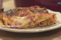 lasagnetta caprese