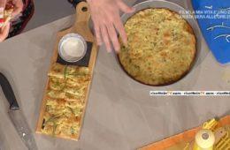 rosti golosi di patate e formaggio con panna acida di Andrea Mainardi