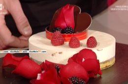 torta yogurt e frutti di bosco w la mamma di Guido Castagna
