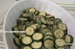 zucchine saporite