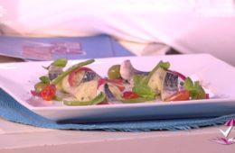 insalata isolana di Fabio Potenzano