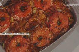 pomodori con il riso di Anna Moroni