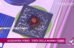 torta della mamma furba (al cioccolato) di Alessandra Porro