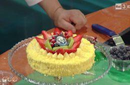 torta freschezza estiva