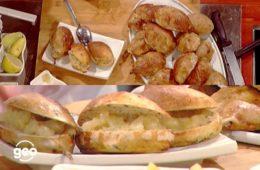 pere di pane