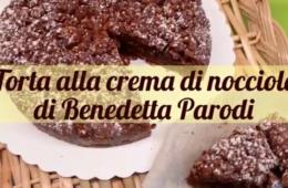 Stella Di Natale Di Benedetta Parodi.Benedetta Parodi Ricette Programmi