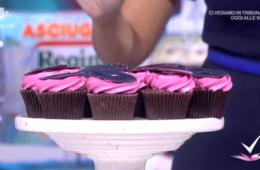 cupcakes Beyoncé di Francesco Saccomandi