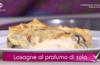 lasagne al gorgonzola di Beniamino Baleotti