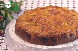 torta alle rose di Samya