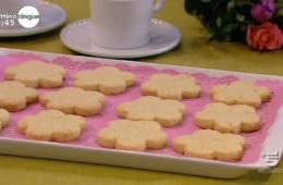 biscotti al burro e lime