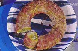 ciambella di speck e patate di Andrea Mainardi