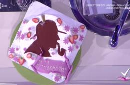 torta Sherlock Holmes