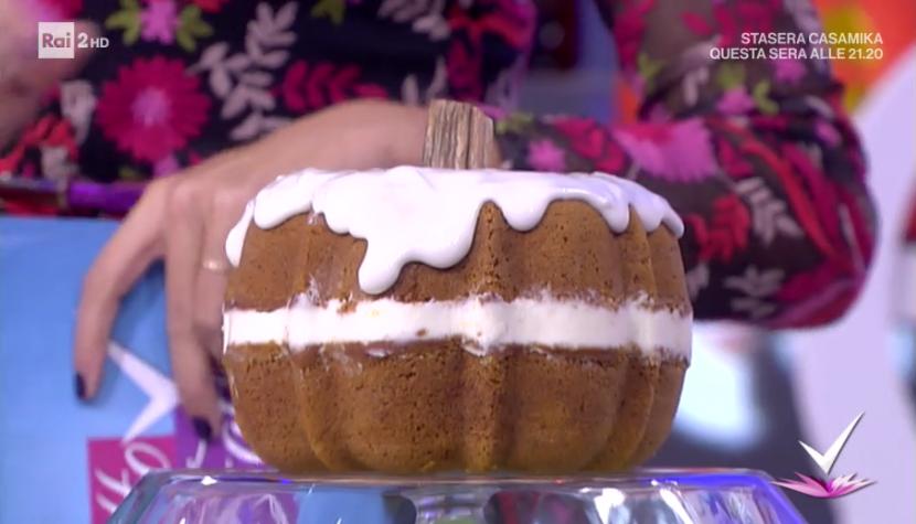 torta di Halloween di Francesco Saccomandi