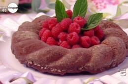 delizia al cioccolato fondente