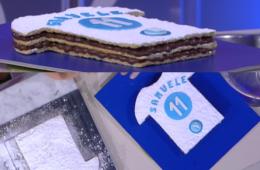 torta forza Napoli di Domenico Spadafora
