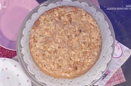 torta di mandorle della nonna di Anna Moroni