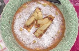 torta di mele di Liliana di Anna Moroni