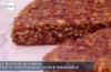torta portoghese fichi e mandorle di Samya