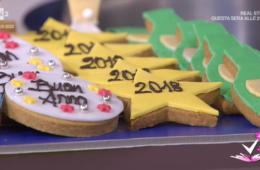 biscottini di Capodanno di Roberto Rinaldini