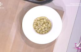 tortellini in brodo di cappone di Beniamino Baleotti
