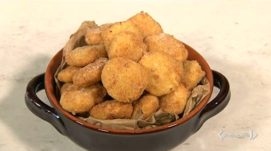 crocchette di patate alla paprika