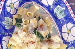 pasta patate e baccalà di Gianfranco Pascucci
