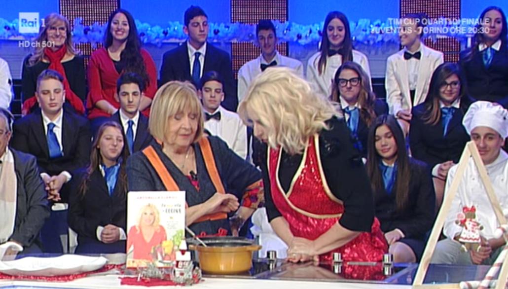 La prova del cuoco ricetta quenelle di cotechino con - Come cucinare le lenticchie con cotechino ...