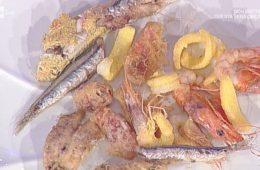 gran fritto misto di Gianfranco Pascucci