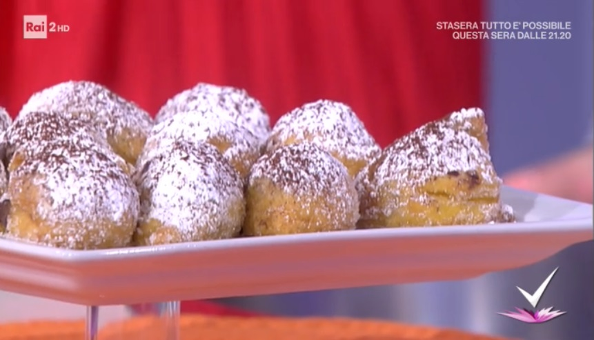 tortelli di Carnevale (frittelle) di Davide Comaschi
