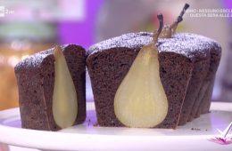 plumcake con sorpresa di Franco Aliberti
