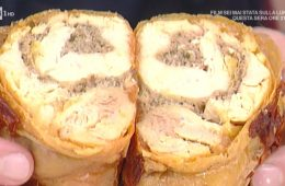 pollo in porchetta e patatine di Andrea Mainardi