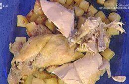 pollo al sale di Sergio Barzetti