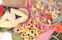 biscottini della scampagnata di Natalia Cattelani