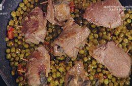involtini di maiale con scamorza di Andrea Mainardi
