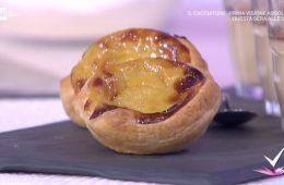 pasteis de nata e cappuccino di Michel Paquier