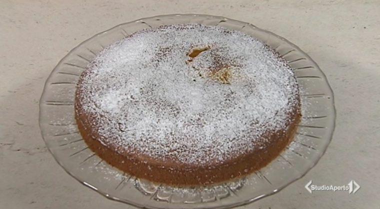 torta di albicocche
