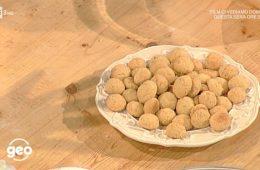 biscotti di San Lorenzo