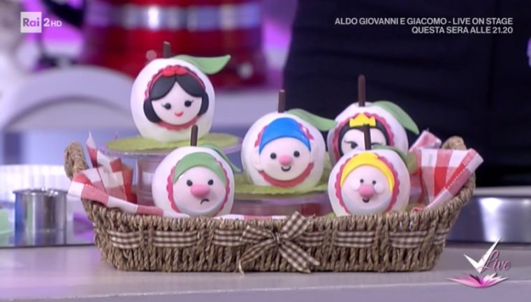 dolcetti alle mele di Giulia Vaiana