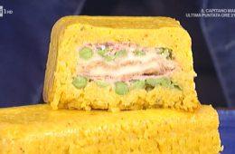 timballo goloso di riso di Andrea Mainardi