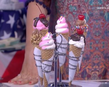 summer cupcakes di Francesco Saccomandi