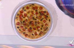 Gianfranco Iervolino Ricette Pizza Detto Fatto